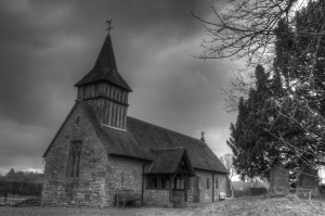 Oldberrow Church